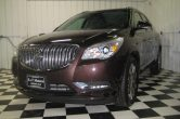 2016 Buick Enclave Leather Tuscan Edition All-Wheel-Drive