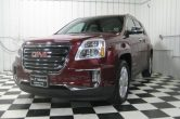 2016 GMC Terrain SLT V6 All-Wheel-Drive