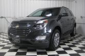 2017 Chevrolet Equinox LT All-Wheel-Drive