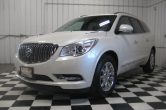 2014 Buick Enclave Leather All-Wheel-Drive