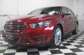 2017 Ford Taurus Limited All-Wheel-Drive
