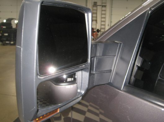 2013 Ford F150 Gray Crew 015
