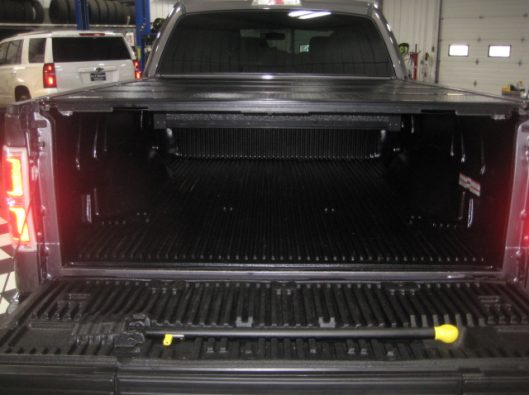 2013 Ford F150 Gray Crew 020