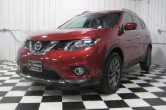 2016 Nissan Rogue SL All-Wheel-Drive