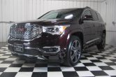 2017 GMC Acadia Denali All-Wheel-Drive