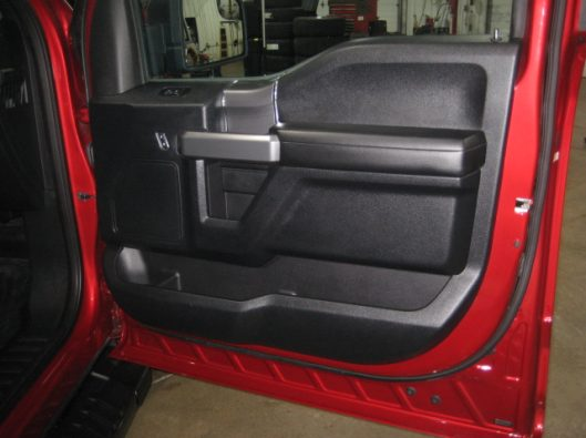 2017 Ruby Red F150 Crew 021