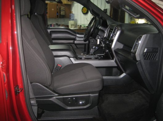 2017 Ruby Red F150 Crew 022