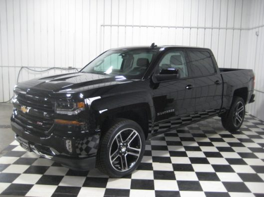 2018 Chevy Black Crew 22 003