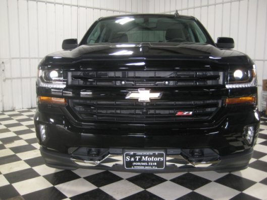 2018 Chevy Black Crew 22 005