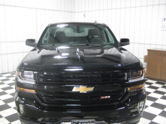 2018 Chevy Black Crew 22 006