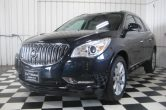 2016  Buick Enclave Premium All-Wheel-Drive