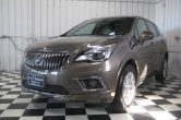 2017 Buick Envision Esscence All-Wheel-Drive