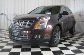 2016 Cadillac SRX Performance Edition All-Wheel-Drive