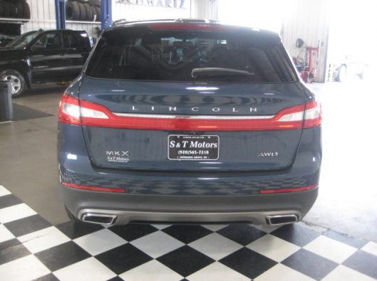 2016 Lincoln MKX 014