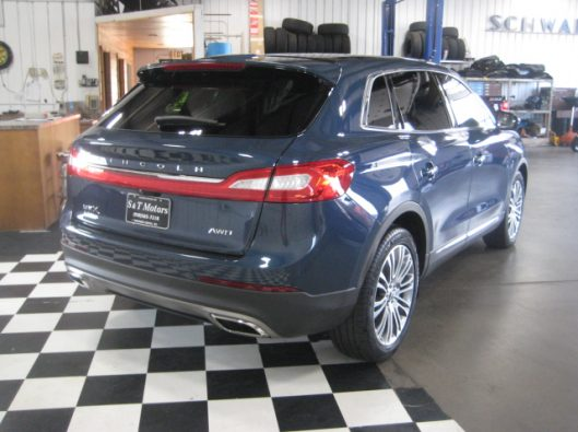 2016 Lincoln MKX 016