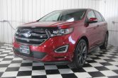 2018 Ford Edge Sport All-Wheel-Drive