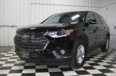 2019 Chevrolet Traverse LT FWD
