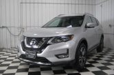 2017 Nissan Rogue SL All-Wheel-Drive