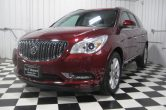 2016 Buick Enclave All-Wheel-Drive Premium