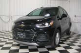 2019 Chevrolet Trax LT All-Wheel-Drive