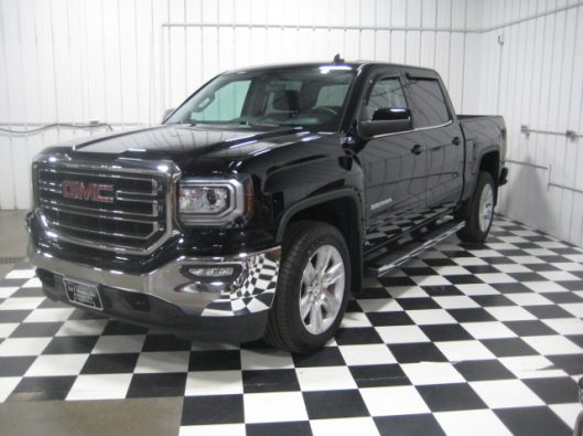 2018 GMC Sierra Crew 002 - Copy