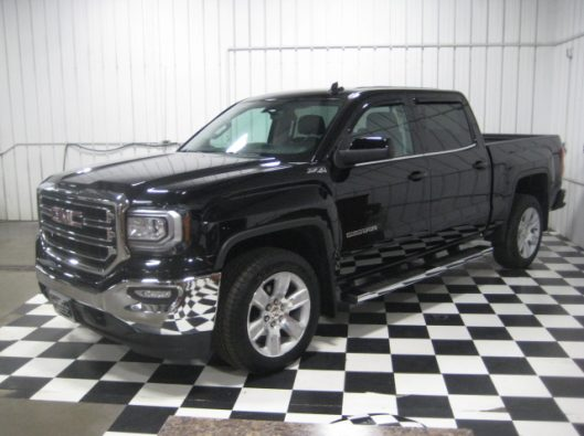 2018 GMC Sierra Crew 004 - Copy