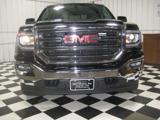 2018 GMC Sierra Crew 008 - Copy