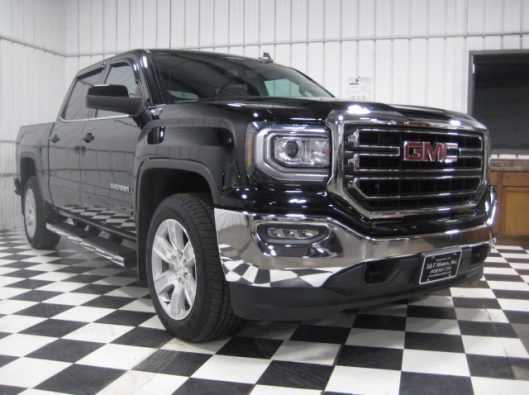2018 GMC Sierra Crew 009 - Copy