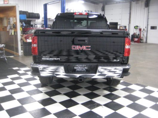 2018 GMC Sierra Crew 016 - Copy