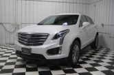 2017 Cadillac XT5 Luxury All-Wheel-Drive