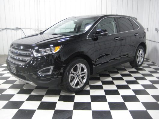 2018 Ford Edge Ttanium 003 - Copy