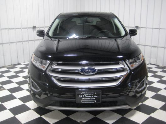 2018 Ford Edge Ttanium 006 - Copy