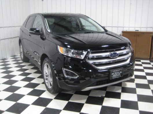 2018 Ford Edge Ttanium 008 - Copy