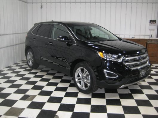 2018 Ford Edge Ttanium 010 - Copy