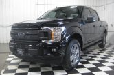 2019 Ford F-150 Crew-Cab 4WD XLT Sport Short-Box
