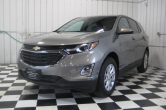 2018 Chevrolet Equinox LT All-Wheel-Drive