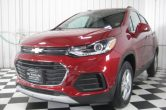 2018 Chevrolet Trax LT all-Wheel-Drive