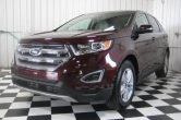 2018 Ford Edge SEL All-Wheel-Drive