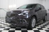 2017 Buick Envision All-Wheel-Drive Essence