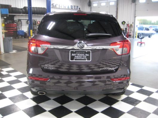 2017 Buick Envision 011
