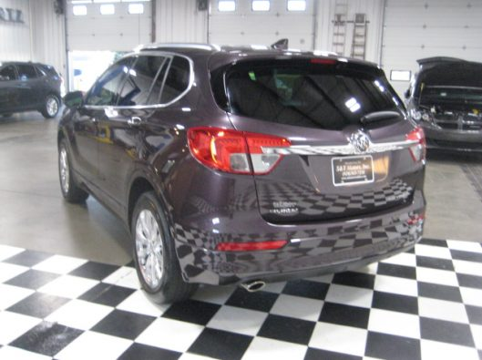 2017 Buick Envision 012