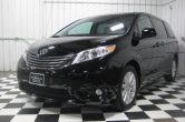 2013 Toyota Sienna XLE All-Wheel-Drive
