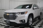 2019 Chevrolet Traverse LT All-Wheel-Drive