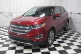 2018 Ford Edge Titanium All-Wheel-Drive