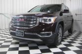 2018 GMC Acadia SLE-2 All-Wheel-Drive