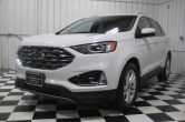2019 Ford Edge SEL All-Wheel-Drive