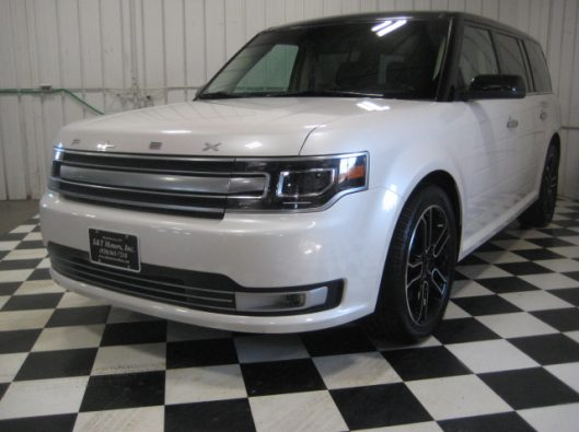 2015 Ford Flex Limited 001