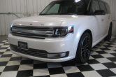 2015 Ford Flex Limited All-Wheel-Drive