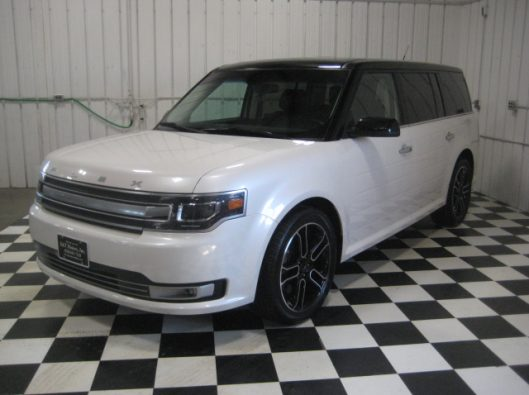 2015 Ford Flex Limited 003