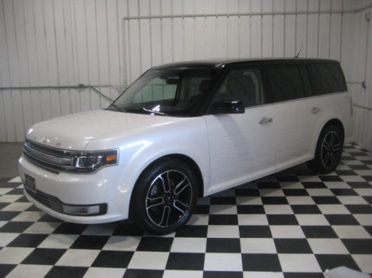 2015 Ford Flex Limited 004